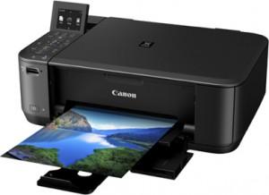 Urządzenie wielofunkcyjne Canon Pixma MG4250